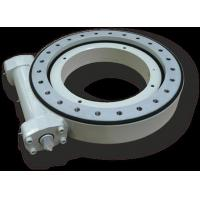 China Slewing Worm Drive on sale