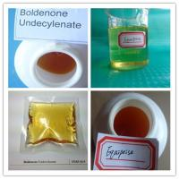 Wholesale 13103-34-9 Boldenone Undecylenate (Equipoise) from china suppliers