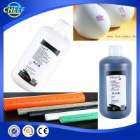 Wholesale Black ink with Fluent printing for hitachi inkjet printer from china suppliers