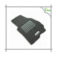 2015 new design hot sale custom car mats manufacturer with high quality material