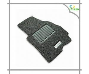 Quality 2015 new design hot sale custom car mats manufacturer with high quality material for sale