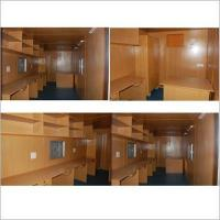 Wholesale Prefabricated Portable Office from china suppliers