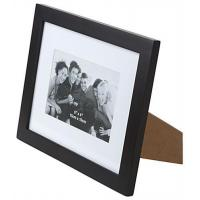 Wholesale 4 x 6 Picture Frame for Tabletop Use, Wood - Black from china suppliers
