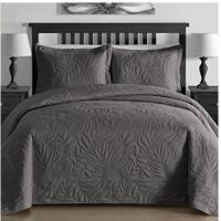 Wholesale Cushion Quilted Bedspread china supplier from china suppliers