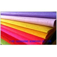 Wholesale Needle Punch Nonwoven Fabric from china suppliers