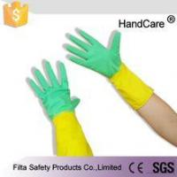 Buy cheap leather Garden gloves / working gloves FGG001 from wholesalers