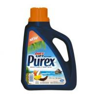 Purex Liquid Detergent Tahitian Breeze - 75 oz