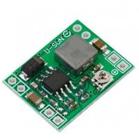 Wholesale Mini DC-DC Converter Adjustable Step Down Power Supply Module from china suppliers