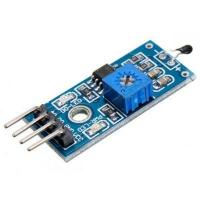 Wholesale 4Pin Digital Thermal Thermistor Temperature Sensor Module For Arduino from china suppliers