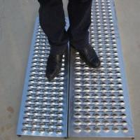 Wholesale Anti slip perforated metal sheet from china suppliers