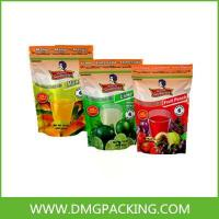 Wholesale Plastic dried fruit packing bags from china suppliers