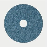 """China 4.5"""", 5""""Fiber Disc For Stainless Stee100x16Code:PFD100ZA on sale"""