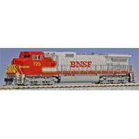 """Wholesale KATO 176-3511 N Scale GE C44-9W BNSF """"Warbonnet"""" 725 from china suppliers"""