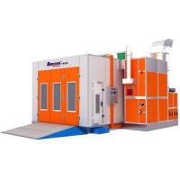 Wholesale Spray Booth With Water-Borne Paint System Spray Booth from china suppliers