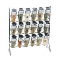 Wholesale 18 jars spice rack GW-81102 from china suppliers