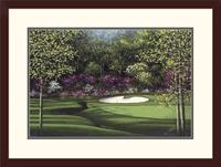 Wholesale Christmas Decor Augusta-13th Azalea Framed Print from china suppliers