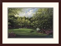 Wholesale Christmas Decor Augusta-Amen Corner Framed Print from china suppliers