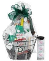 Wholesale Christmas Decor Mother's Day Golf Gift Basket from china suppliers