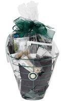 Wholesale Christmas Decor The Champions Golf Gift Basket from china suppliers