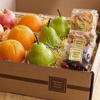 Wholesale Gourmet Gifts & Sweets Simply Fresh Fruit & Snacks from china suppliers