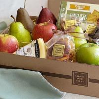 Wholesale Gourmet Gifts & Sweets Simply Fresh Fruit, Cheese & Snacks from china suppliers
