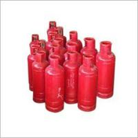 Wholesale LPG Cylinder Bottle Size from china suppliers