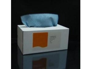 Quality POP UP Designed Oil Absorption Industrial Blue Polypylene Cleaning Cloth for sale