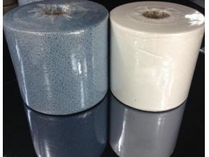 Quality Jumbo Rolls Automotive Industrial Cleaning Wipes for sale