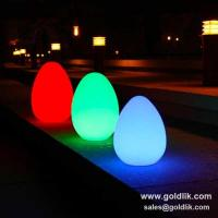 China Small LED Light For Decoration With RGB Color Changing GKD-040EG on sale