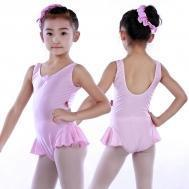 Wholesale Leotards Child tank leotard SD4017 from china suppliers