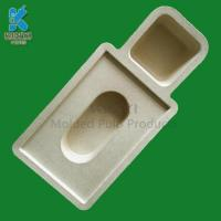 Wholesale Customized Paper Pulp Packaging Tray for Electronics from china suppliers