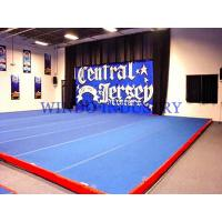 Wholesale Gymnastic Air Floor XGAT-104 from china suppliers