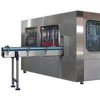 Wholesale Canned Food Filling PET Bottle Washing, Filling and Capping Machine from china suppliers
