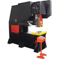Wholesale Deep-throat Fixed Bolster Press Machine from china suppliers