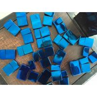 Wholesale Blue film coated lighter samples from china suppliers