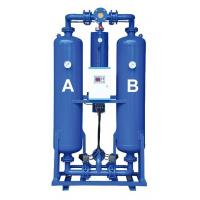 Wholesale Air Tank Compressed Air Absorption Heated Desiccant Dryer from china suppliers