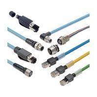 Wholesale Industrial Ethernet Cables XS5, XS6 from china suppliers