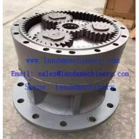 Wholesale SH210-5 SWING Device Swing Motor Reductor Gear Box for Sumitomo Excavator from china suppliers