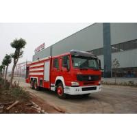 Wholesale HOWO Fire Engine from china suppliers