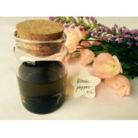 Wholesale Black Pepper Oil from china suppliers