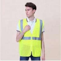 Wholesale safety vests for sale Economy Safety Vest from china suppliers