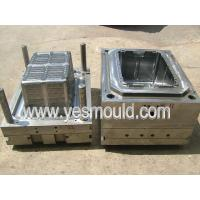 Wholesale Turnover Box Mould from china suppliers