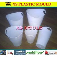 Wholesale xsmould-140Laundry basket/bucket mould in different sizes from china suppliers