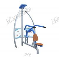 DDL009pulling down trainer