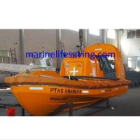 Wholesale G.R.P Fast Rescue Boat from china suppliers