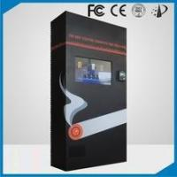 Wholesale Customized cigarette vending machine with Australia currency from china suppliers