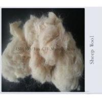 Wholesale Clean Wool Waste Best sale from china suppliers
