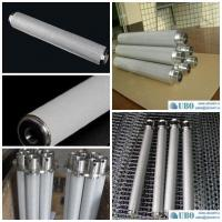 Wholesale micron sintered wire mesh filter element from china suppliers