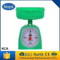 Wholesale Mechanical Kitchen Scale KCA from china suppliers
