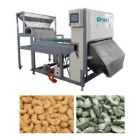Wholesale Cashew Color Sorter Machine from china suppliers
